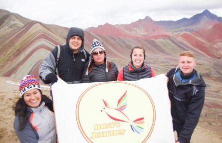 Cusco Asombroso 4D/3N