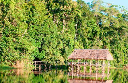 Shipetiari Community – Spiritual, Nature & Culture 4D / 3N