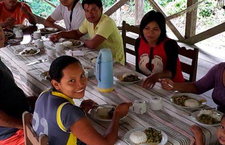 Manu Shipetiari Community Classic 4D / 3N