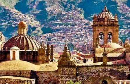 Cusco Imperial 5D/4N
