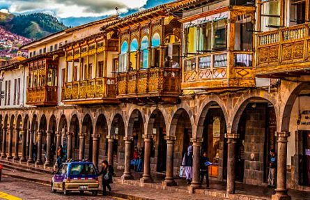 Cusco Mágico 4D/3N