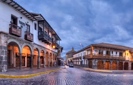 Cusco Clasico 3D/2N
