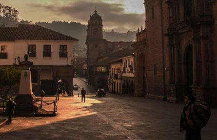 Cusco Wonderfull 3D/2N