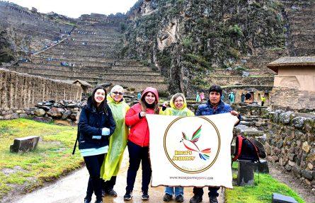 PERU WONDERFUL 15D/14N