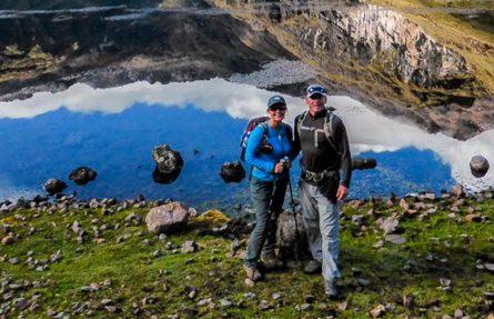 Lares Trek to Machu Picchu 3D/2N