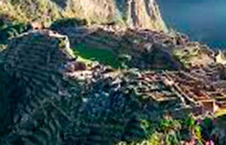 Inka Jungle to Machu Picchu 4D/3N