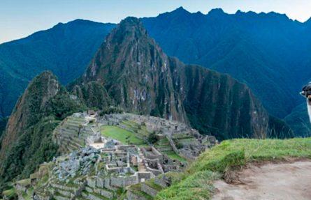 Salkantay to Machu Picchu 4D/3N