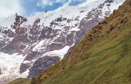 Salkantay to Machu Picchu 5D/4N