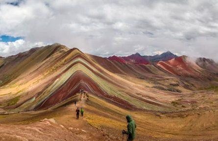 Cusco Amazing 4D/3N